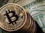 valore Bitcoin crollato sotto mila dollari