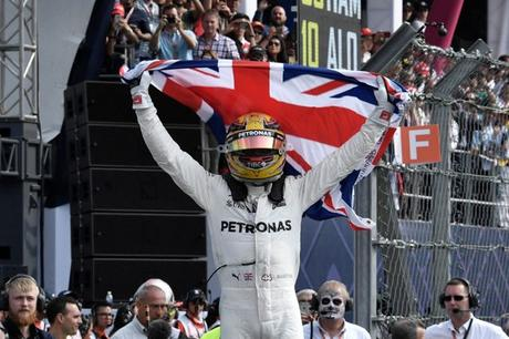Formula 1, le 5 cose da ricordare della stagione 2017