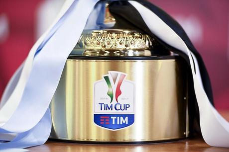 Rai Sport, Coppa Italia Tim Cup 2017/2018 Quarti - Programma e Telecronisti