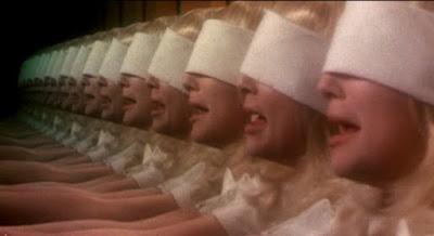 Gli occhi del parco (1980)