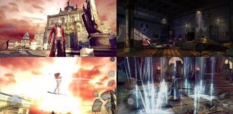 Devil May Cry diventerà anche un action RPG mobile nel 2018? - Notizia - PC