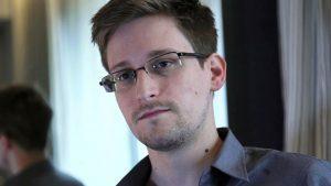 Edward Snowden lancia Haven