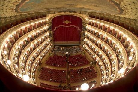 Christian racconta Christian: De Sica in scena al Teatro di San Carlo di Napoli