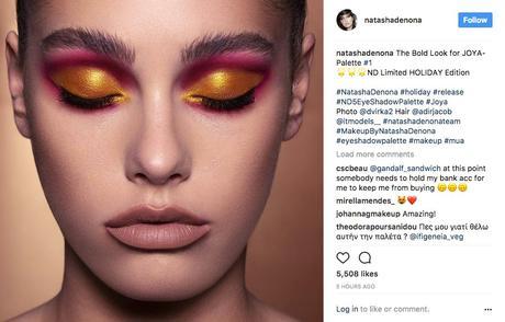 Migliori Prodotti Beauty e Make Up del 2017