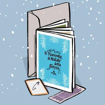 Il Racconto di Natale della Sirena