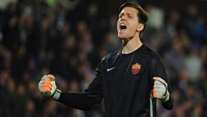 "Juventus, parla Szszesny: ""Ho fatto la scelta giusta"""