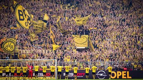 Calcio tedesco: la regola del 50% +1