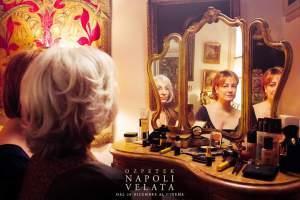 """Ferzan Ozpetek  Una Nuova Foto Dal Film """" Napoli Velata """""""