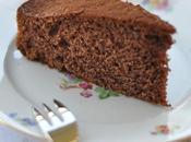 love Food] Torta cioccolato senza lattosio