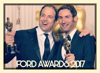 Ford Awards 2017: le serie (N°20-11)