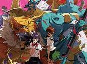 """Digimon Adventure Tri. Kyōsei"": Simbiosi l'Interesse Noia!"