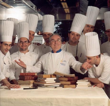 Gualtiero Marchesi, il suo ricordo sarà la guida dei nuovi cuochi italiani