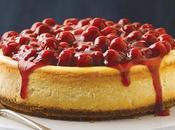 Dolci Tradizionali Capodanno: York Cheesecake.
