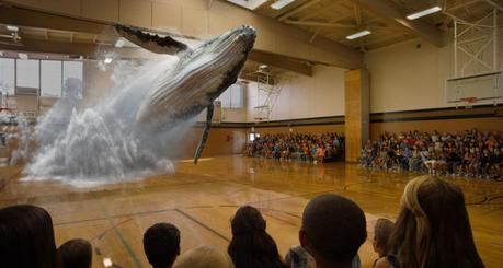 Magic Leap: fuffa o figata?