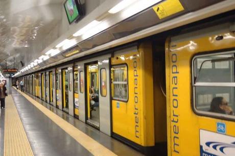 Metro linea 1