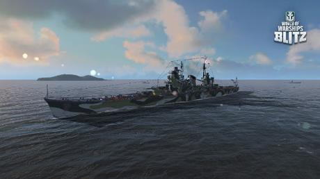 Annunciata la data d'uscita di World of Warships Blitz su dispositivi iOS e Android - Notizia - iPhone