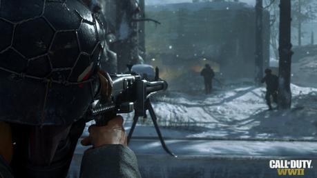Call of Duty: WWII si conferma in testa alle classifiche inglesi, FIFA 18 e Star Wars: Battlefront II inseguono - Notizia - PS4