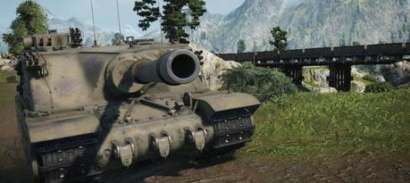 Il nuovo motore grafico di World of Tanks debutterà a marzo 2018 - Notizia - PC