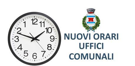 #Buccinasco: Sportelli comunali, nuovi orari dal 15 gennaio 2018