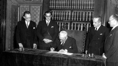 70 anni di Costituzione