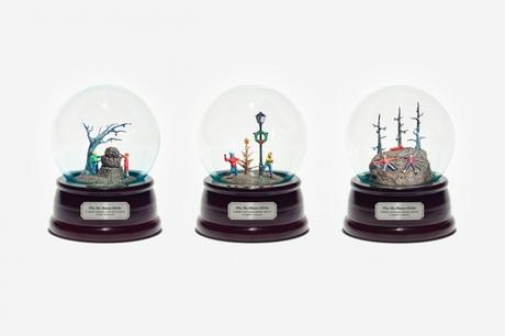 CULTURA: No-Snow Globes | Cambiamento climatico