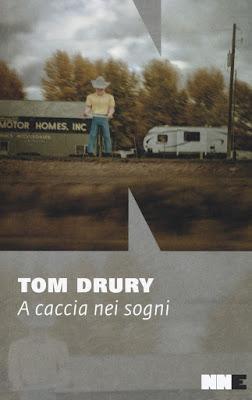 A caccia nei sogni (Drury)