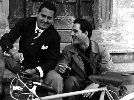 Film stasera in tv: LO SCAPOLO con Alberto Sordi (merc. 27 dic. 2017, tv in chiaro)
