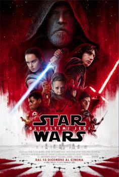 Recensione: Star Wars – Gli ultimi Jedi