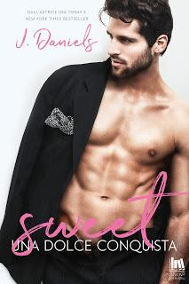 Cover Reveal: SWEET. Una dolce conquista