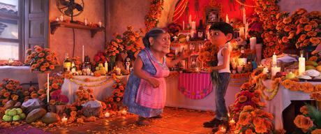 Coco è il miglior film d'animazione degli ultimi anni