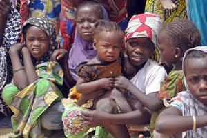 Risultati immagini per abitanti del niger