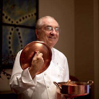 L'ultimo saluto a Gualtiero Marchesi: l'Associazione Le Soste perde uno dei suoi fondatori, il suo Maestro e ispiratore