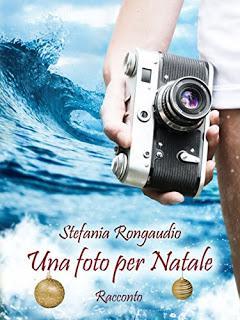 Recensione in un Click: UNA FOTO PER NATALE di Stefania Rongaudio
