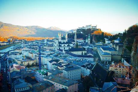 Salisburgo, la perla austriaca