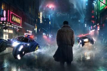 Dal film alla VR: l'evoluzione di Blade Runner 9732