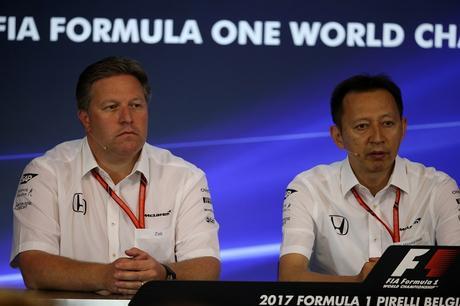 F1 | Brown: McLaren non farà l'errore di Red Bull con Renault