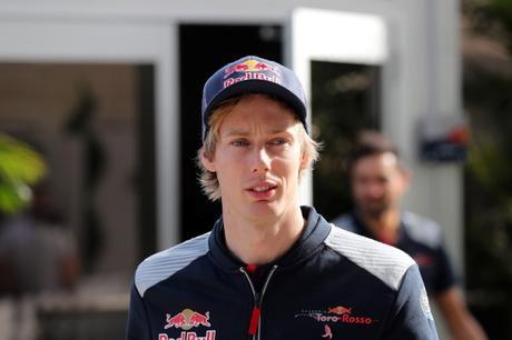 Hartley: età ed esperienza utili nell'impegno fra WEC e F1