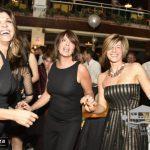 ballare foto capodanno capannina di franceschi