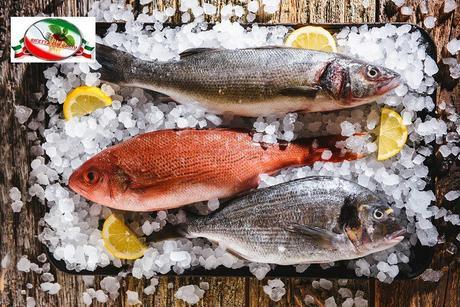 Pesce inquinato: quali specie evitare e quali consumare