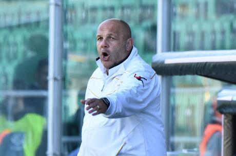 """Tedino: """"Nestorovski non può fare tutto da solo, serve l'aiuto della squadra"""""""