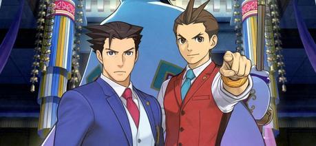 Un producer Capcom sembra confermare la collection di Ace Attorney per Nintendo Switch - Notizia - 3DS