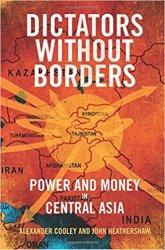 Central Asia, corrupt and isolated?