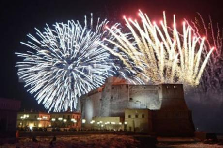 Cosa fare la Notte di Capodanno 2018 a Napoli ed in Campania