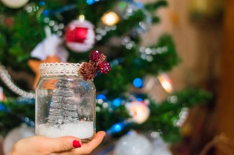 » Ritrovare la magia del Natale.