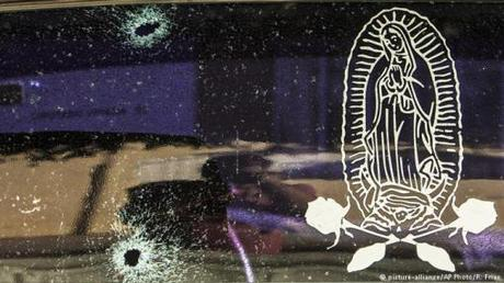 Macelleria #Messico, un anno di violenza @ilmanifesto
