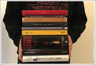 [2017] Top 10: Le mie letture