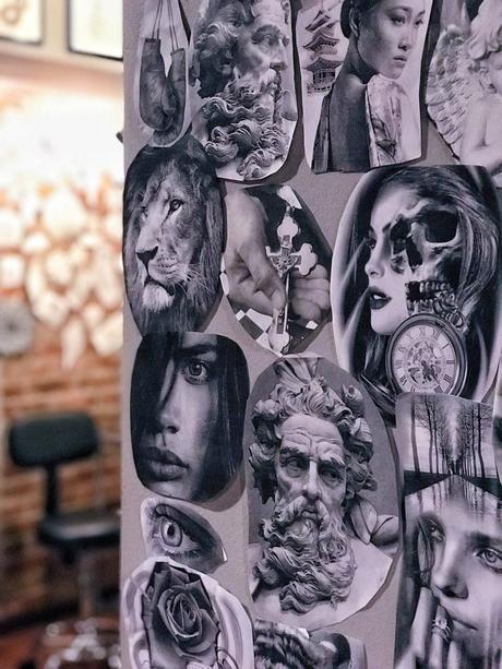 Tattoo a Milano: al 21ClubTattoo un modo di vivere il tatuaggio 5