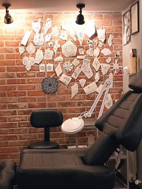 Tattoo a Milano: al 21ClubTattoo un modo di vivere il tatuaggio 3