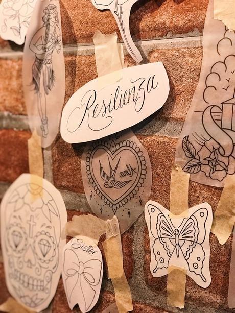 Tattoo a Milano: al 21ClubTattoo un modo di vivere il tatuaggio 7