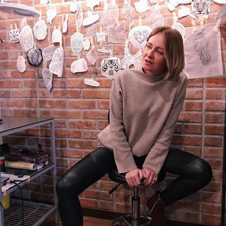 Tattoo a Milano: al 21ClubTattoo un modo di vivere il tatuaggio